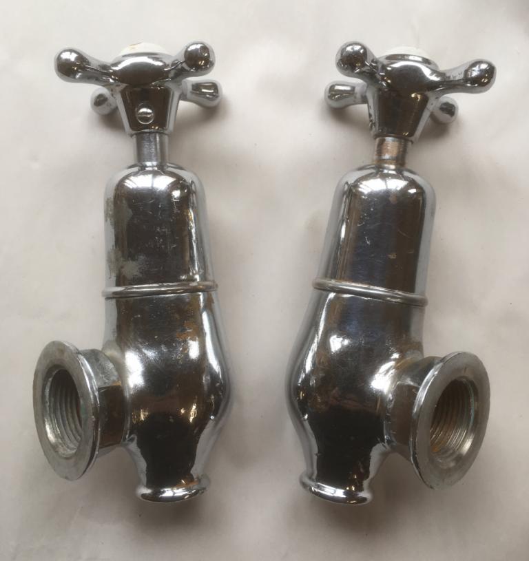 Internally Restored, Bath Globe taps – FOR SALE